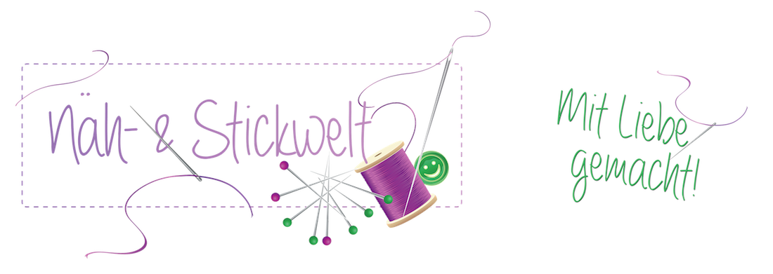 Näh- & Stickwelt-Logo
